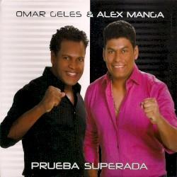 Alex Manga - Prueba Superada