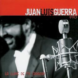 Juan Luis Guerra y 4.40 - La llave de mi corazón