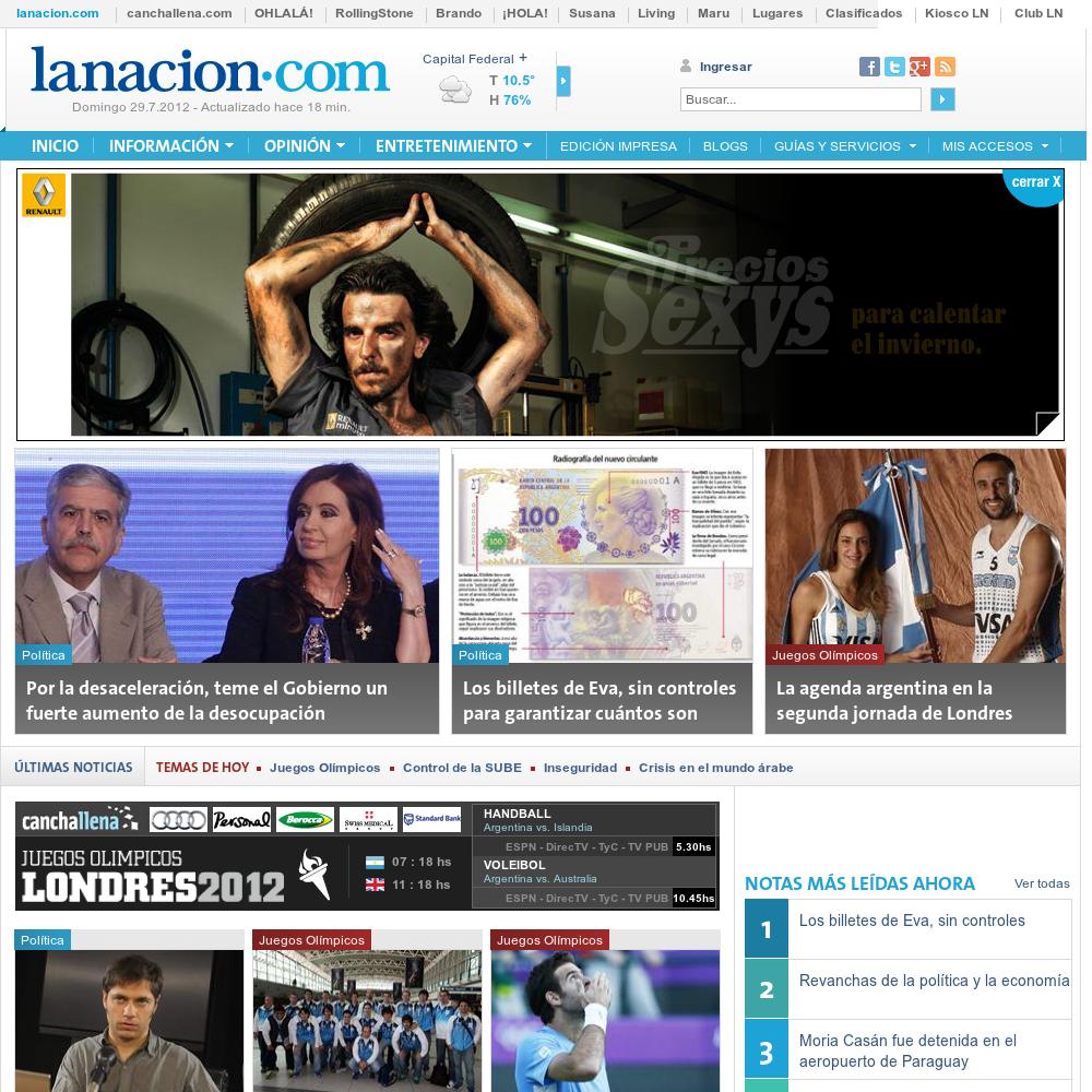 lanacion.com